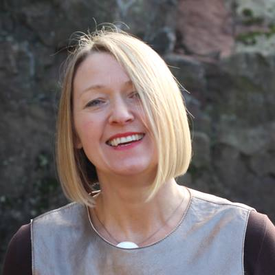Simone Bloomfield